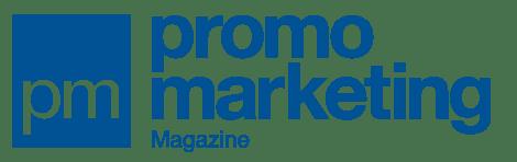Promo Marketing Magazine Logo